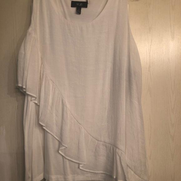 AGB Tops - Shirt